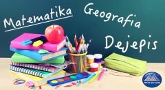 Zľava 44%: Pripravte sa na nový školský rok s novučičkými učebnými pomôckami - Zbierkou úloh z matematiky, Geografickým atlasom Slovenska alebo Dejepisným atlasom Svetové a národné dejiny už od 4,50 €.