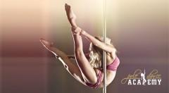 Zľava 63%: Získajte zvodné krivky, sexepíl a vyššie sebavedomie vďaka Pole dance! Skúšobná hodina alebo kurz už od 6,90 € v petržalskej Pole Dance Academy!
