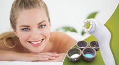 Zľava 57%: Vyskúšajte fascinujúcu liečebnú terapiu v pohodlí vášho domova! Biolampa so 7 farebnými filtrami v praktickom kufríku len za 129 € alebo 4 samostatné farebné filtre len za 14,90 €. Poštovné v cene.