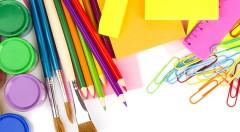 Zľava 26%: Škola volá! Pripravte sa na ňu školskými balíčkami už od 21,99 €, v ktorých nájdete všetky potrebné školské a písacie potreby pre žiakov základnej školy, ale aj študentov strednej či vysokej školy.