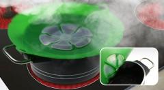 Zľava 65%: Nepretekajúca silikónová pokrievka len za 5,49 €, s ktorou vám už nič z hrnca nevykypí! Hodí sa aj na uzavretie misiek či iného riadu a vhodná je aj do mikrovlnky či umývačky riadu.