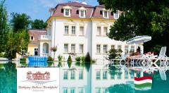 Zľava 42%: Luxus, wellness aj dobré jedlo počas 3 dní v BATTHYÁNY WELLNESS KÚRII**** v Zalacsány v Maďarsku už od 92 €. Čaká vás i termálny park a športové aktivity! Deti do 6 rokov zadarmo.
