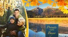 Zľava 31%: Rodinná idylka v goralskej obci Ždiar uprostred nádhernej tatranskej prírody - doprajte si Penzión Bayer na 3, 4 alebo 5 dní už od 31 € s výbornými raňajkami a bohatým balíčkom zliav!