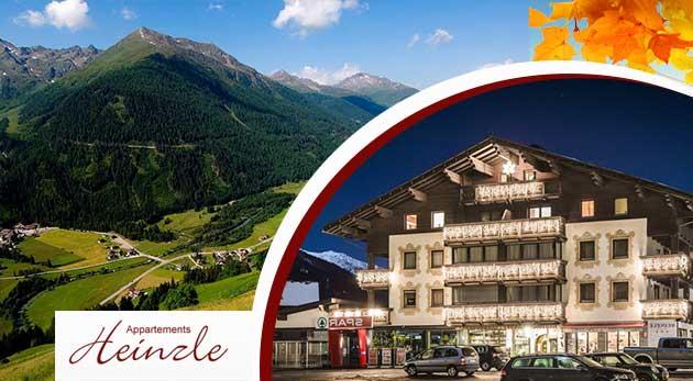 Fotka zľavy: Perfektná turistika a lyžovačka až do apríla už od 259 € pre dvoch v Rakúsku v Národnom parku Vysoké Taury! Na výber 6- a 8-dňové pobyty až pre 6 osôb v Apartmánoch Heinzle.