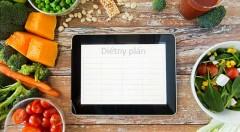 Zľava 94%: Zdravé chudnutie vďaka online zostaveniu zoštíhľujúceho jedálnička na 2 alebo 3 mesiace už od 4 €. Poraďte sa s profesionálnym dietológom a dostaňte svoje telo do formy!