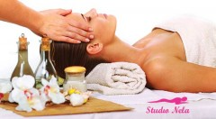 Zľava 55%: Dokonalé uvoľnenie a relaxácia počas masáže hlavy, olejovej alebo Aroma Touch masáže už od 4,99 € v Štúdiu Nela v centre Bratislavy. Oddýchnite si a nabite sa energiou už za 20 minút!
