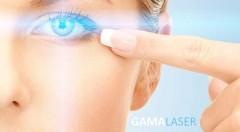 Zľava 36%: Operácia oka excimerovým laserom metódou Lasek iba za 320 € v očnom centre GAMA LASER v Trnave. V ponuke i výhodná cena na predoperačné vyšetrenie. Doprajte si opäť jasné a bezchybné videnie!