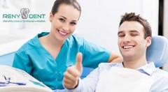 Zľava 50%: Krásny a čistý chrup po kompletnej dentálnej hygiene v súkromnej ambulancii Renydent v Petržalke už od 24,50 € pre nových aj registrovaných pacientov.