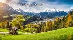Zľava 48%: Čas na relax! Uprostred malebnej prírody rakúskych Álp v slovenskom Penzión Bertrand si dokonale oddýchnete počas 3, 4, 5 alebo 6 dní už od 82 € pre dvoch vrátane výbornej polpenzie.