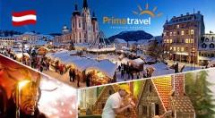 Zľava 33%: Zažite kúzlo adventu v Mariazelli len za 24,90 €. Čaká na vás romantická atmosféra, rozvoniavajúce perníčky, vynikajúce likéry, medovina a divoký Beh čertov.