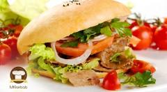 Zľava 39%: Chutný kebab v placke alebo v arabskom chlebe s nápojom len za 2,20 € v MK Kebab vám dokážu, že ázijská kuchyňa je výborná!