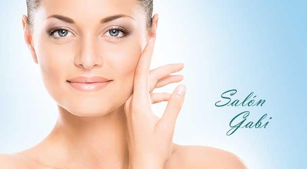 Fotka zľavy: Krásna, zdravá a svieža pokožka tváre vďaka hĺbkovému čisteniu pleti len za 12 € v kozmetickom salóne Gabi v Bratislave. Nájdite si čas na svoju krásu!