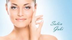 Zľava 50%: Krásna, zdravá a svieža pokožka tváre vďaka hĺbkovému čisteniu pleti len za 12 € v kozmetickom salóne Gabi v Bratislave. Nájdite si čas na svoju krásu!