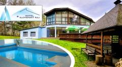 Zľava 35%: Oddychové 3 dni v lone malebnej prírody v príjemnom Hoteli Slovenský Raj už od 99 € pre 2 osoby vrátane polpenzie, vstupu do sauny a neobmedzeného vstupu do bazéna či fitness!