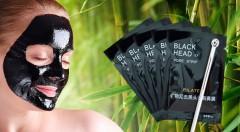 Zľava 72%: Zbavte sa akné, upchatých pórov a ďalších nedokonalostí pleti vďaka fenomenálnej kórejskej maske či nástroju na čistenie pleti už od 3,49 €.