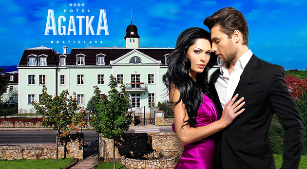 Fotka zľavy: Historický a romantický ****Hotel AGATKA pre dvojicu len za 49 € v Chorvátskom Grobe. Blízkosť Bratislavy a prírody spojené s maximálnym oddychom čakajú na vás!