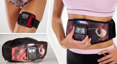 Zľava 78%: Jedinečný revolučný elektronický systém AB tronic X2, ktorý posilňuje svaly za vás len za 14,99€. Tešte sa za pár týždňov z plochého bruška!
