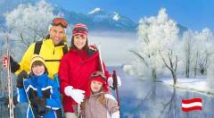 Zľava 66%: Zimný oddych v rakúskych Alpách pre dvoch na 3 dni v apartmánoch Lunz am See pri ski areáloch Lackenhof a Hochkar za 69 €. Vhodné pre rodiny - deti do 10 rokov lyžujú len za 2 € na deň!