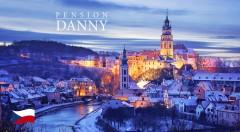 Zľava 30%: Čarovná atmosféra Českého Krumlova počas 3 dní v Penzióne Danny v historickej časti mesta len za 98 €. V cene polpenzia, káva, zákusok, bazén a ďalšie bonusy!
