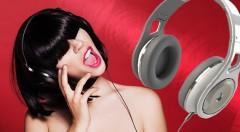 Zľava 60%: Zažite skutočnú kvalitu zvuku so značkovými slúchadlami Scosche už od 39,90 € a doprajte si maximálny zážitok z počúvania hudby! Vyberte si z troch modelov a dvoch farieb.