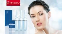 Zľava 44%: Doprajte svojej pleti kvalitnú starostlivosť s luxusnou kozmetikou s kyselinou hyalurónovou - enzýmový peeling alebo koncentrát s vápnikom  už od 5,50 € - na výber balenie 5 alebo 30 ampuliek.