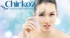 Zľava 73%: Ozdravte, vypnite a omlaďte svoju pleť pomocou účinnej metódy - medicínska frakčná mikroihličková rádiofrekvencia len za 39,90 € v bratislavskom medicínskom centre Chirkoz.