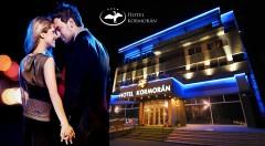 Zľava 45%: Hotel Kormorán**** v Śamoríne - Čilistove pre dvojicu len za 66 €. Doprajte sebe a svojej láske nádherné chvíle, dobré jedlo a pravý relax vo dvojici!