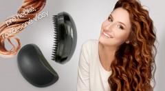 Zľava 50%: Perfektná kefa na rozčesávanie už od 2,99 € si poradí aj s tými najneposlušnejšími vlasmi. Odbremeňte sa každé ráno od bolesti a času stráveného rozčesávaním a doprajte si pocit hebkých vlasov.