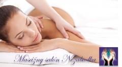 Zľava 45%: Zájdite do masážneho salónu NEZÁBUDKA v Bratislave a doprajte si masáž už od 9,90 €, ktorá ulahodí vášmu telu aj duši. Čaká na vás relaxačno-liečebná masáž s REIKI v trvaní 45 alebo 60 minút.