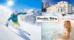 Zľava 51%: Zimný alebo jarný relax vo Vysokých Tatrách - 4 dni v Penzióne Karpatia s polpenziou a welcome drinkom len za 59 €. V cene aj skvelé zľavy do aquaparkov či wellness.