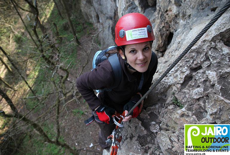 Kurz lezenia pre začiatočníkov v Rakúsku  f340cac63bd