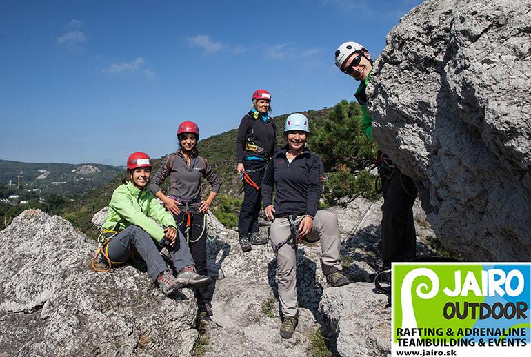Kupón platí na jeden výlet na začiatočnícke ferraty v Rakúsku pre 1 osobu.  Vhodné aj pre rodičov s deťmi. Možnosť viacerých verzií obtiažnosti. f5b02744fe6