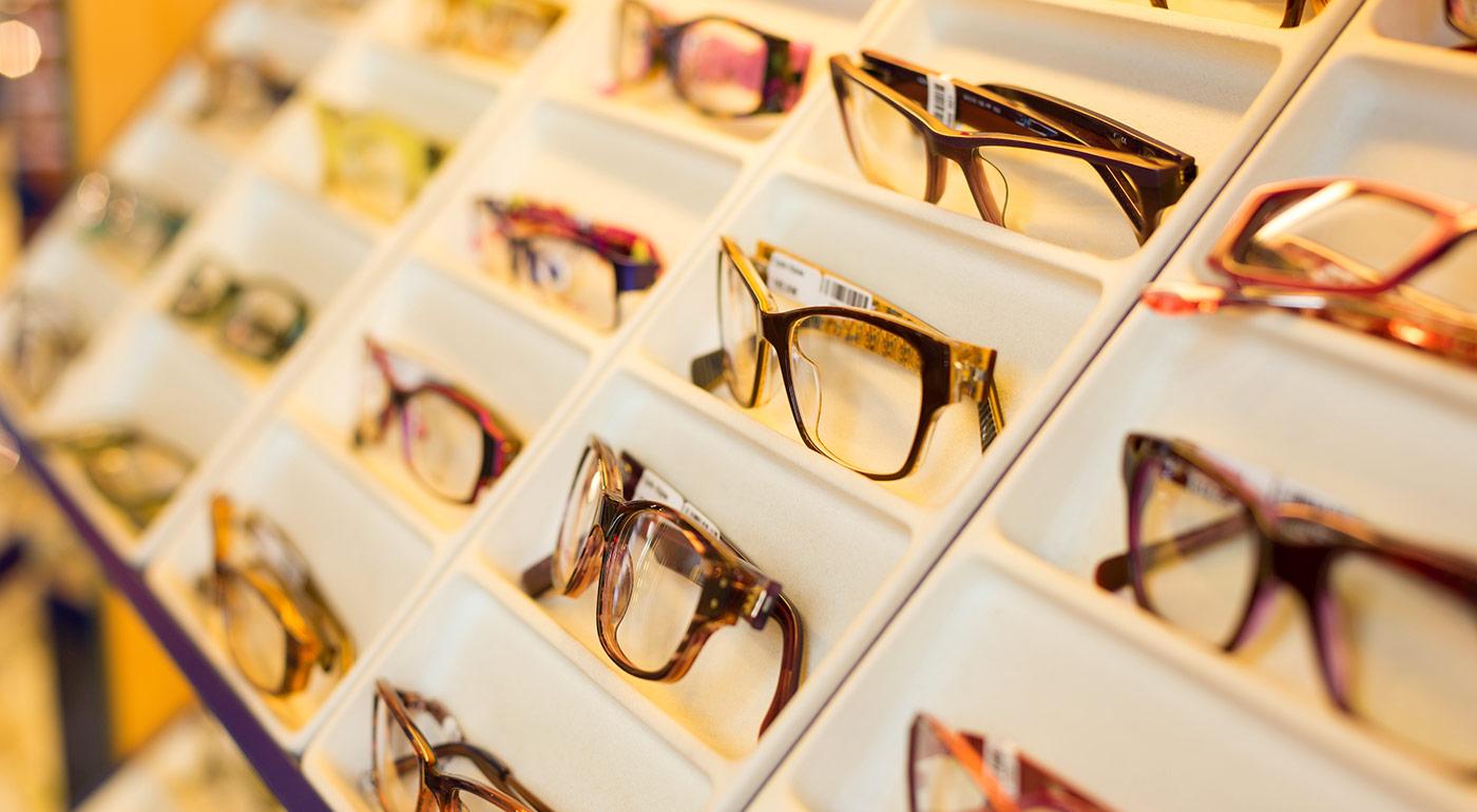... zhotovovanie kompletných dioptrických okuliarov 285010de49e