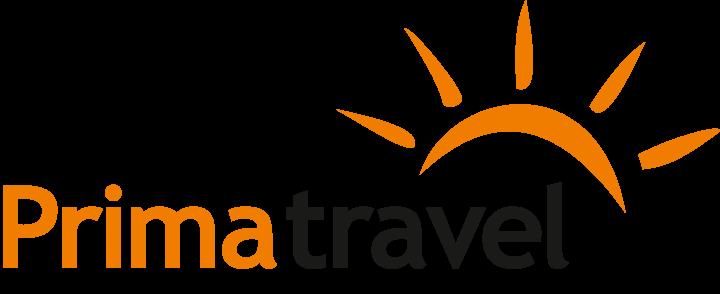 Logo partnera PRIMA TRAVEL cestovná kancelária