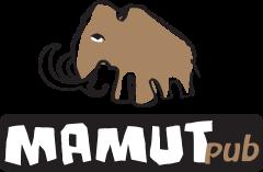 Logo partnera Mamut Pub