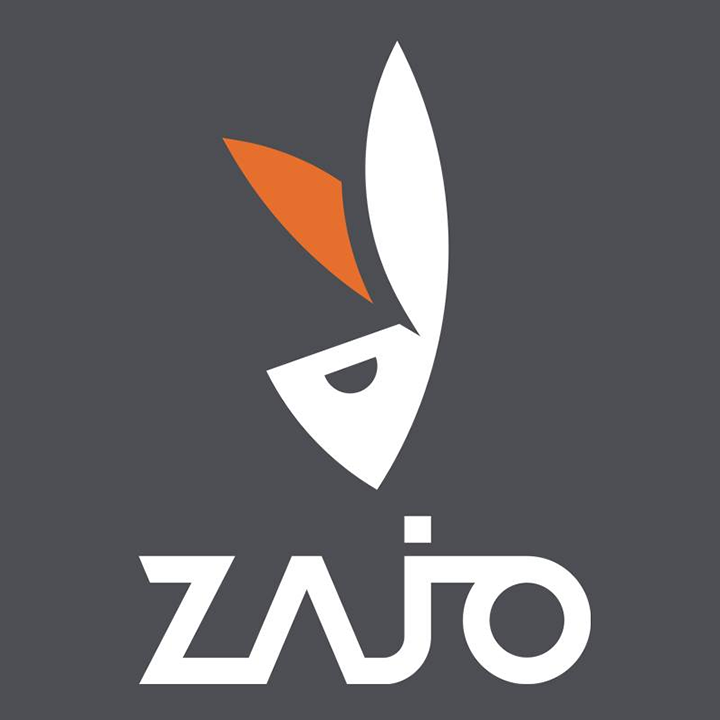 Logo partnera Zajo Outdoor