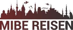 Logo partnera MIBE Reisen