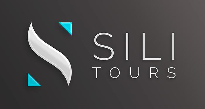 Logo partnera CK Sili Tours
