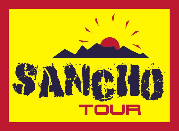Logo partnera CK SANCHO TOUR