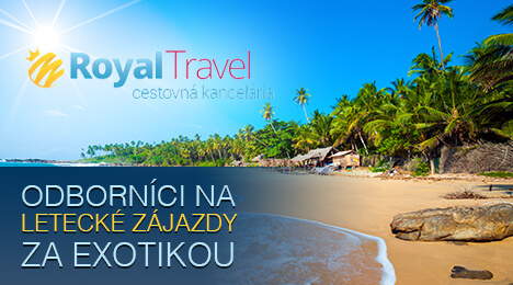 CK Royal Travel