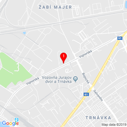 Vajnorská 167,Bratislava,832 37