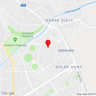 Rajecká 13,Bratislava - Vrakuňa,82107