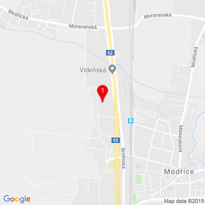 Brněnská 1113,Modřice,664 42