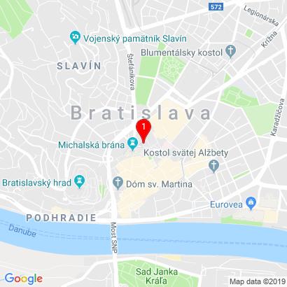 Obchodná 2,Bratislava,81106