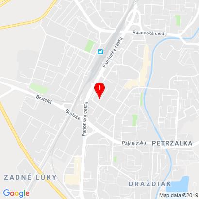 Andrusovova 6,Bratislava-Petržalka,85101
