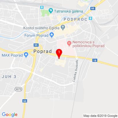 Dostojevského,Poprad,058 01