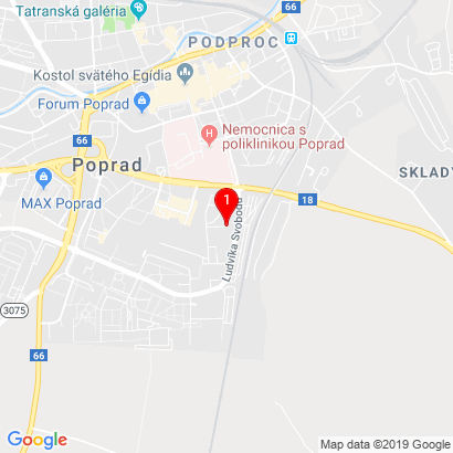 Tomášikova,Poprad,058 01