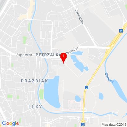 Starhradska 16,Bratislava,851 05
