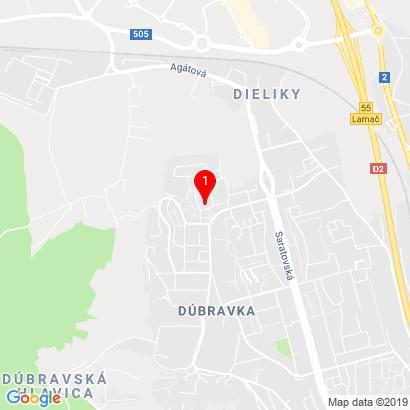 Homolova 2161/4,Bratislava,841 02