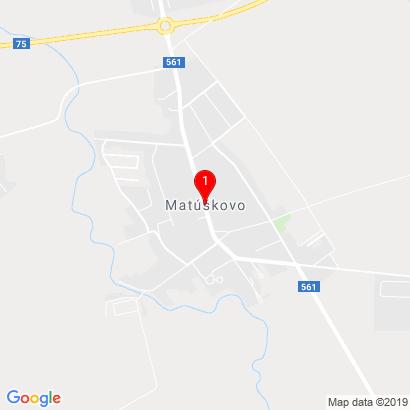 Hlavná ulica 528,Matúškovo,92501